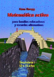 Matemática Activa - Secundaria I